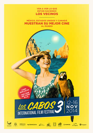 El Festival Internacional de Los Cabos continúa creciendo en su III Edición