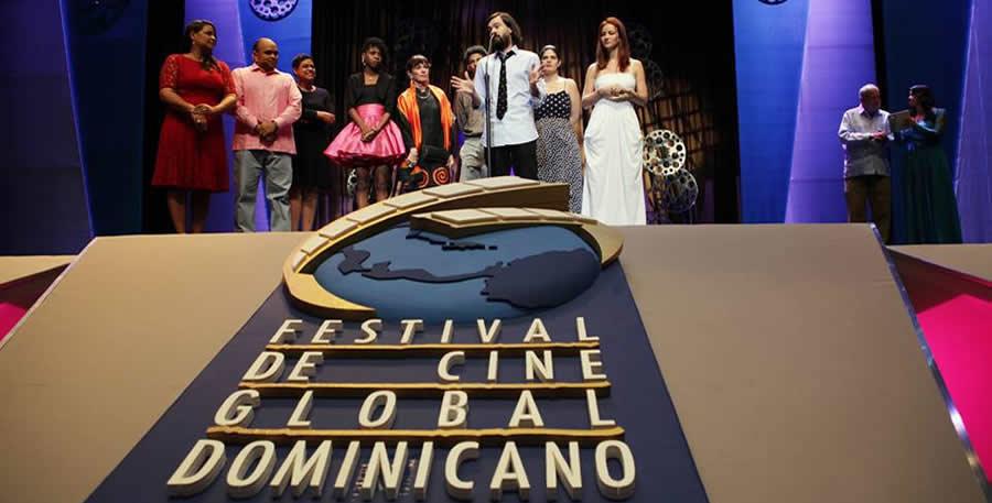 La VIII  Edición del Festival de Cine Global Dominicano abrió con