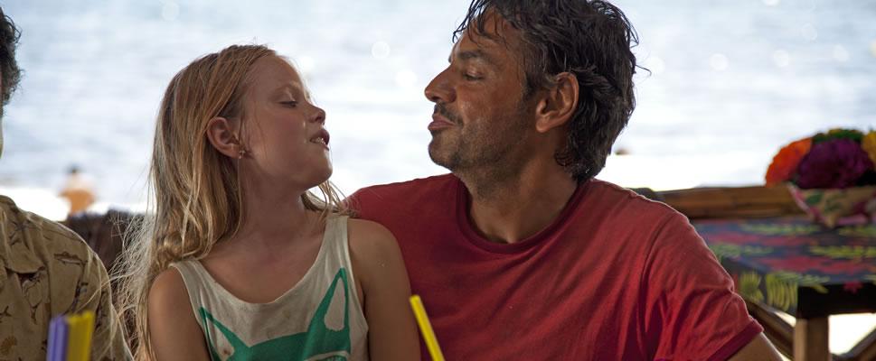 Cerca de 120 millones de espectadores de Latinoamérica, Portugal y España  disfrutaron en cines de producciones iberoamericanas y nacionales en 2013
