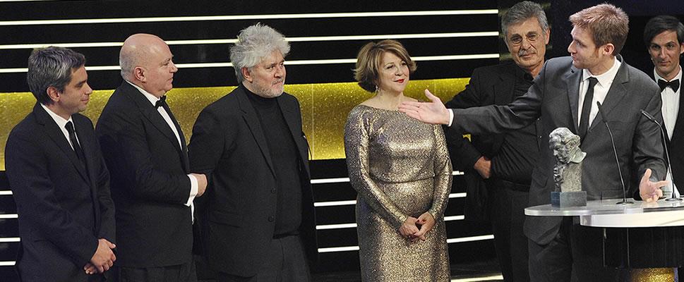 Relatos salvajes cosecha su galardón número 20 con el Goya a la Mejor Película Iberoamericana