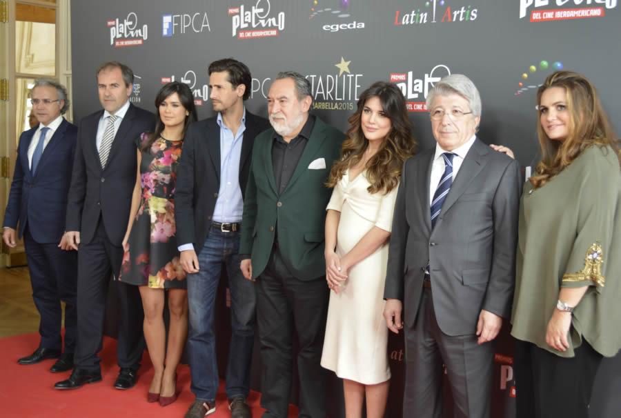 Los Premios PLATINO celebrarán su II Edición en España el 18 de julio para promover el cine iberoamericano en el mundo