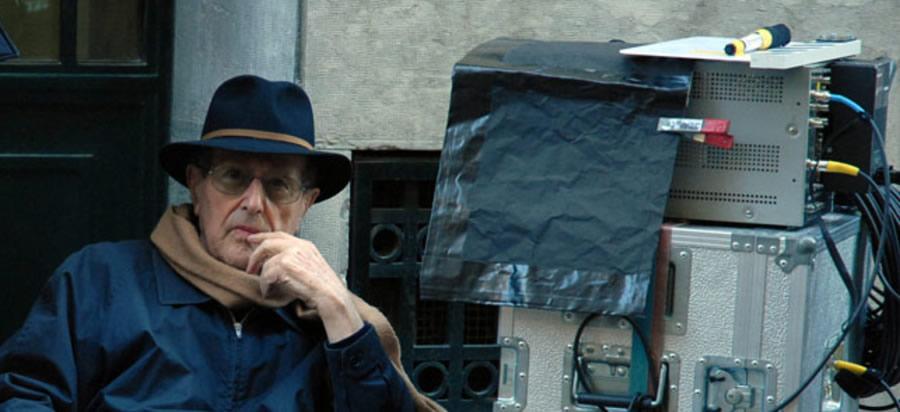 Singularidades de un genio portugués del cine