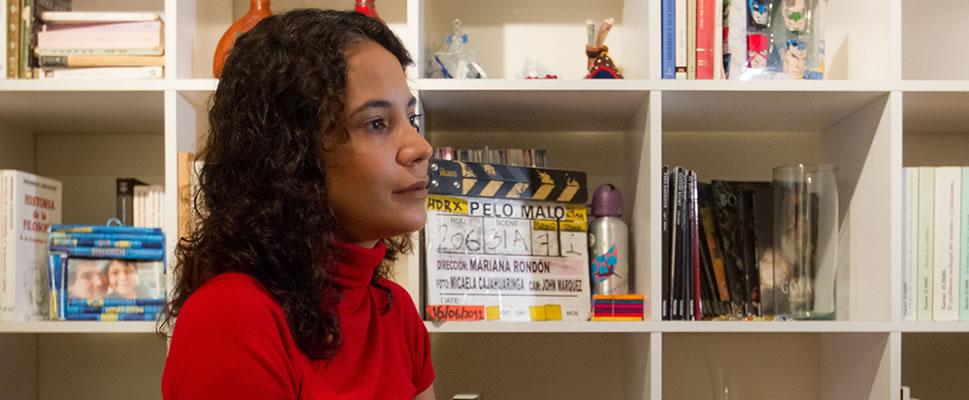 Samantha Castillo: Es muy lindo que los Platino tengan tanta importancia, que se invierta tanto esfuerzo para dar reconocimientos a artistas iberoamericanos