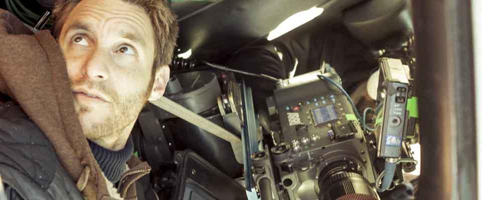 Damián Szifron: Todas estas nominaciones nos alegra a todos los que hicimos la película