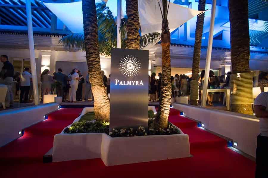 Los Premios PLATINO darán la bienvenida a sus más de 500 invitados en Palmyra, Marbella