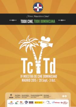 EGEDA colabora en una nueva edición de la Muestra Todo Cine - Todo Dominicana