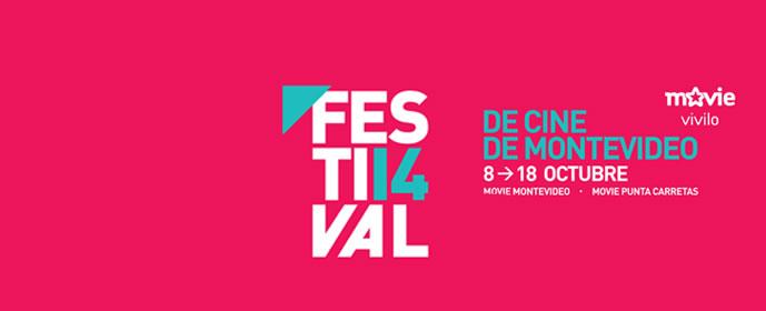 EGEDA Uruguay patrocina el Ciclo Platino en el 14º Festival de Cine de Montevideo
