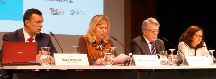 EGEDA presentó el informe Panorama Audiovisual Iberoamericano 2015