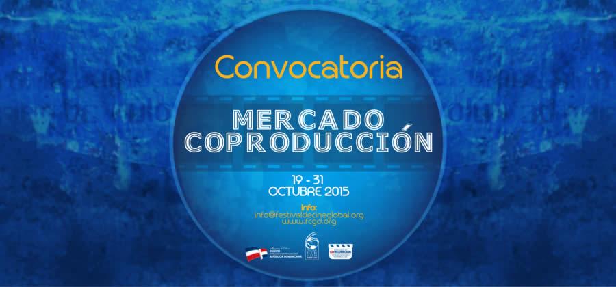 Abierta la convocatoria para el  II Mercado de Coproducción Puerto Rico República Dominicana y Cuba