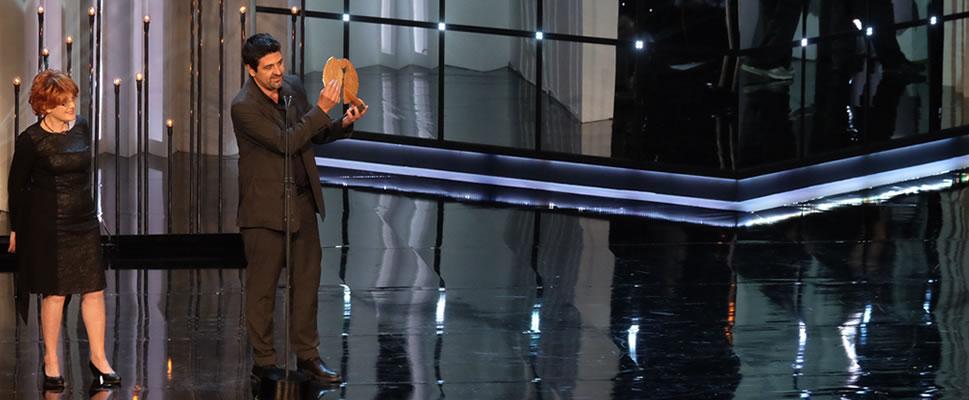 Truman triunfa en los Premios Forqué