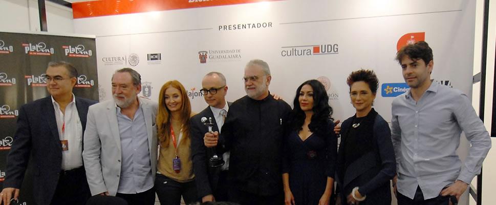 La III Edición de los Platino bate su récord de participación con 826 largometrajes y anuncia los preseleccionados