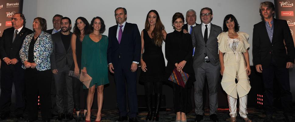 <i>El abrazo de la serpiente</i>, <i>El clan</i>, <i>El club</i> e <i>Ixcanul</i> dominan las nominaciones finales de la III edici&oacute;n de los Premios Platino.