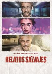 ELATOS SALVAJES (Damián Szifron)