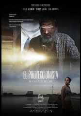 EL PROYECCIONISTA