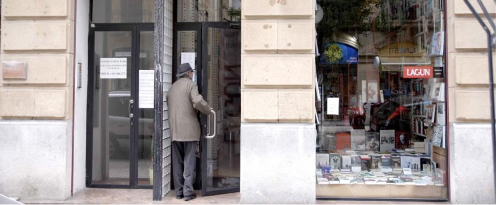 LAGUN Y LA RESISTENCIA FRENTE A ETA