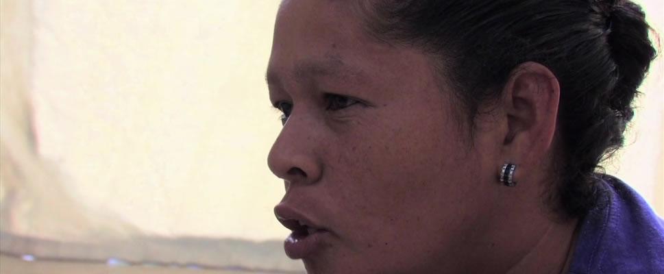 CACHADA: LA OPORTUNIDAD