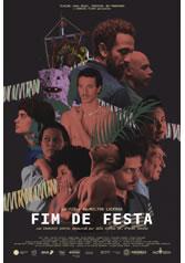 FIM DE FESTA