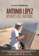 ANTONIO LÓPEZ, APUNTES DEL NATURAL