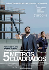 5 METROS CUADRADOS