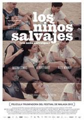 LOS NIÑOS SALVAJES